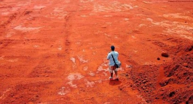 Malesia, l'ennesimo disastro ambientale taciuto dai media
