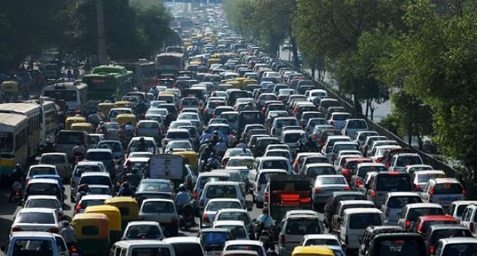 Fertilità a rischio per chi vive vicino a strade trafficate. Lo studio