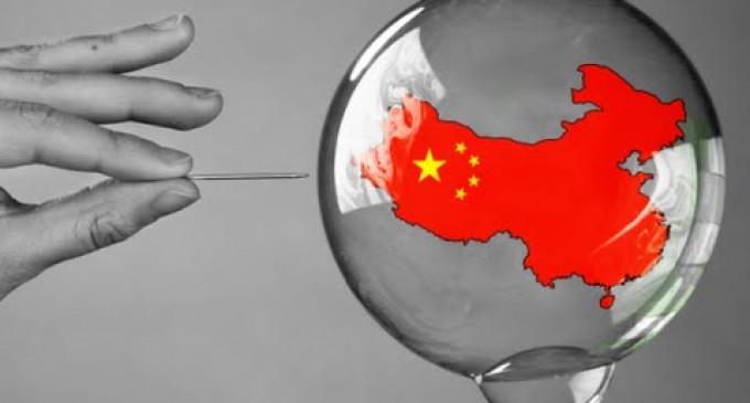 L'Economia cinese è davvero nei guai?