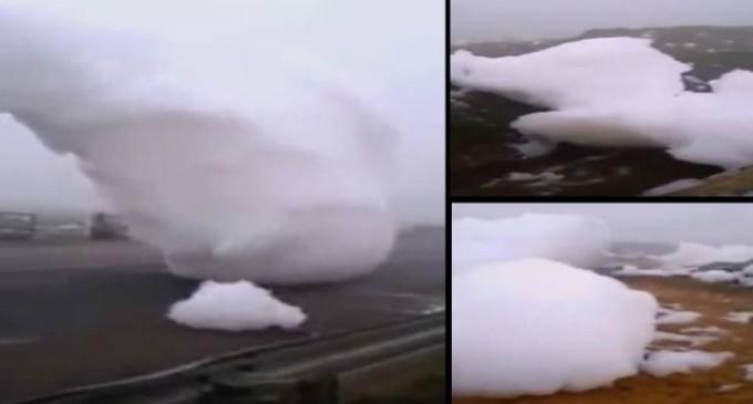 MAROCCO, Esperimenti Climatici