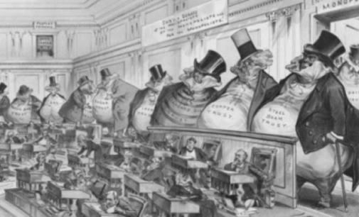 Al cuore del problema monetario: la riserva bancaria centralizzata e il monopolio di emissione
