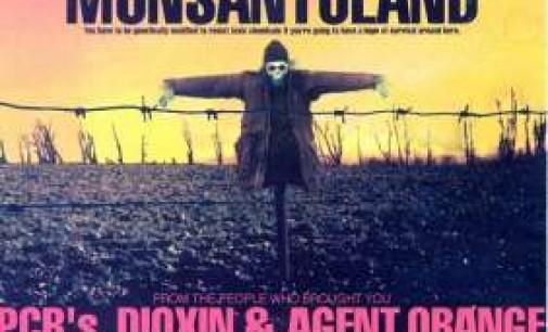 Monsanto ha prodotto il fosforo bianco utilizzato NEGLI Attacchi israeliani su Gaza Durante l'Operazione Piombo Fuso
