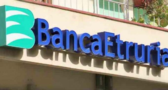 Sanzionati  27 esponenti di Banca Etruria