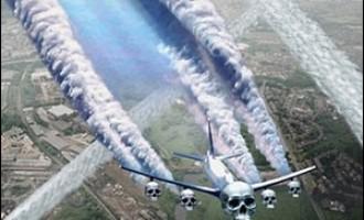 Le nuove frontiere della geoingegneria clandestina: dai carburanti di ultima generazione alle armi esotiche
