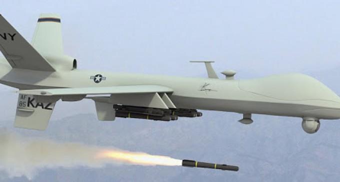 Vi spiego cosa accade a Sigonella e cosa sono i droni killer